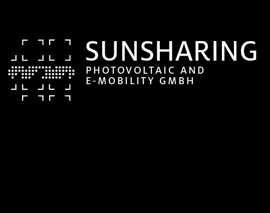 Sunsharing GmbH, Logogestaltung Zech Dombrowsky Design