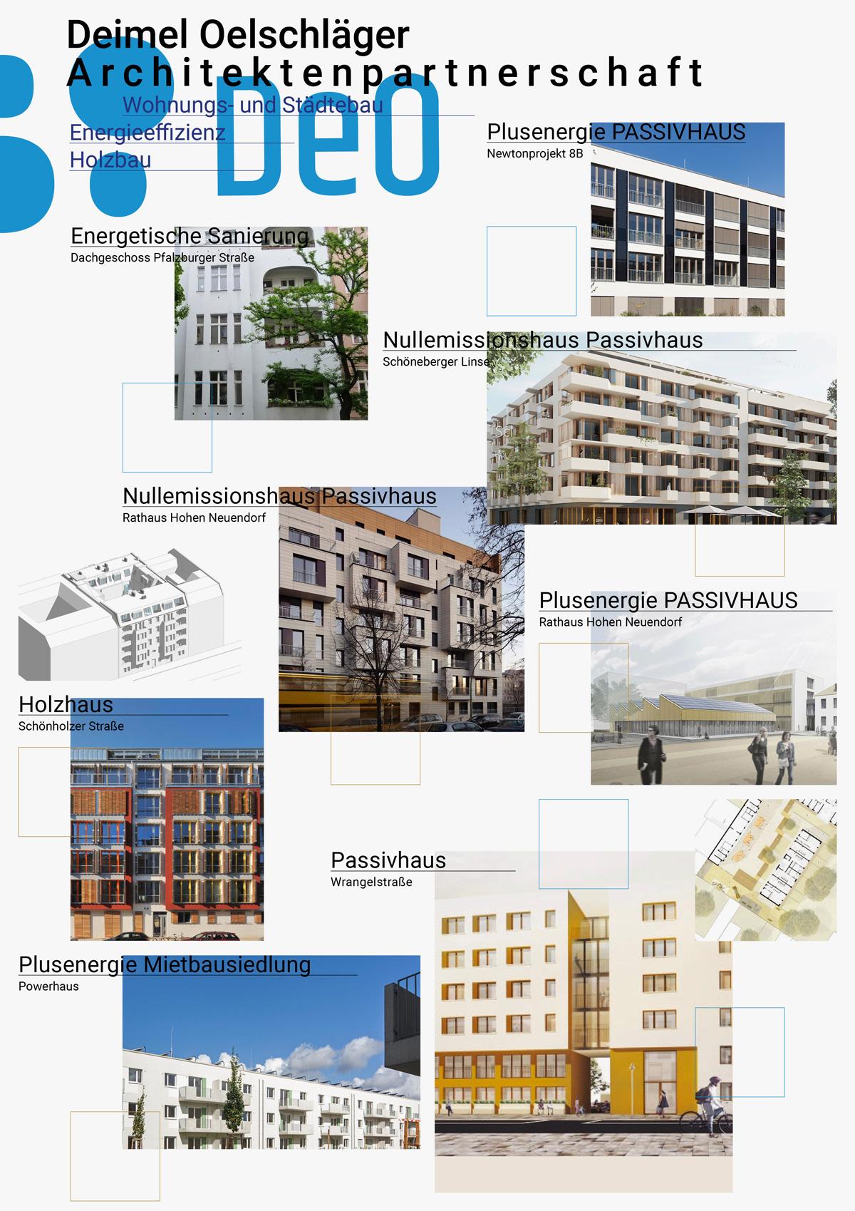Poster DIN A1 für Christoph Deimel und Iris Oelschläger, von Walter Dombrowsky